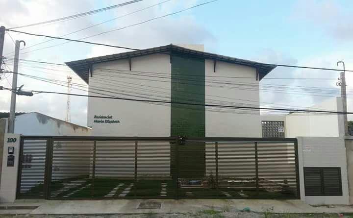 Casa duplex 02 quartos 02 suites 01 vaga de garagem nascente