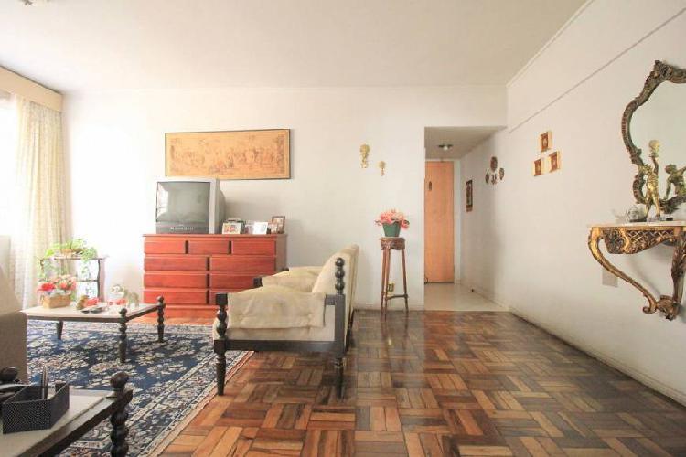 São paulo - apartamento padrão - itaim bibi