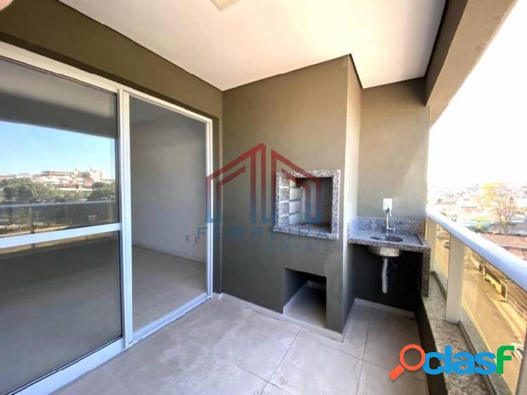 Apartamento semi mobiliado 3 dormitórios - ótima localização