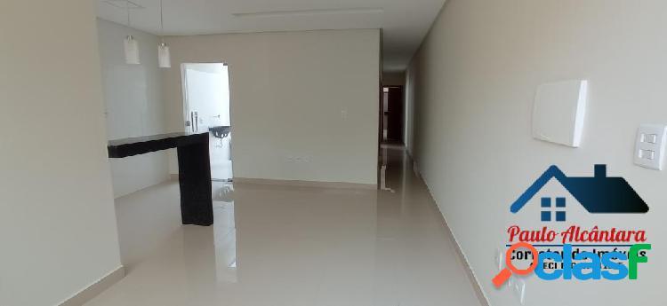 Casa Geminada no Residencial Bethania - Santana Paraiso - COD 41 3