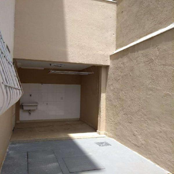 Apartamento, cabral, 2 quartos, 1 vaga