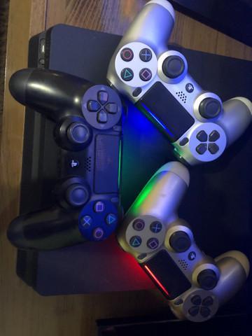 Controle playstation 4/ ps4 originais