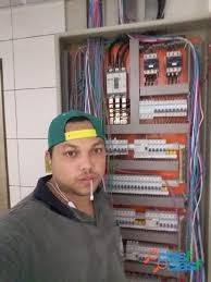 eletricista na vila formosa (11 98503 0311) (11 99432 7760) jardim Anália franco 4