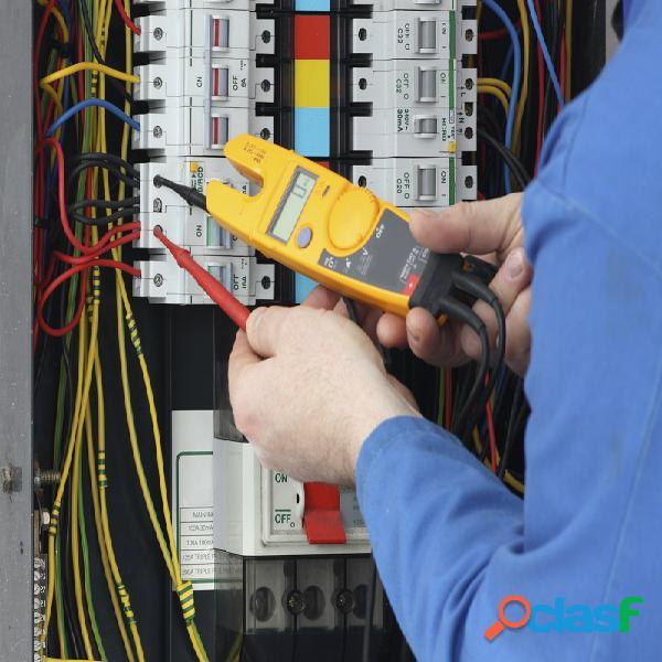 https://eletrica imapcto.negocio.site Eletricista na Região da Vila Formosa ELETRICISTA 7