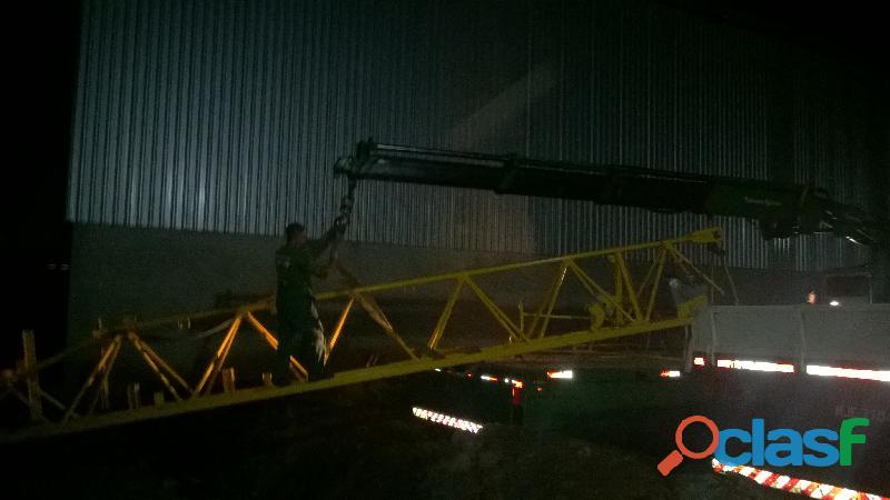 Remoção Industrial Gravatai Synttsserv Soluções 6