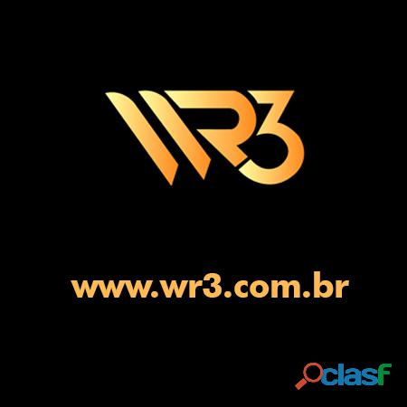 WR3 Produtos de Beleza e Estética Online
