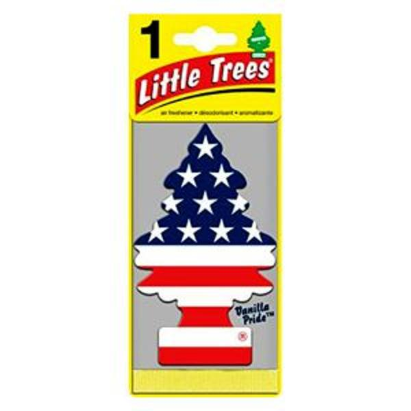 Aromatizantes little trees 100% original ( consulte os