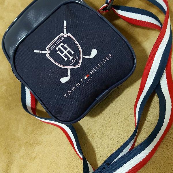 Bolsa shoulder bag tommy hilfiger