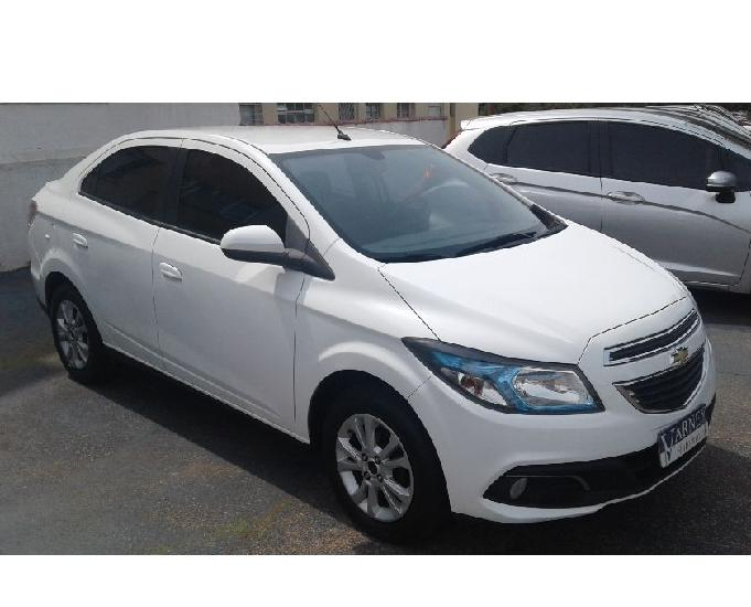 Chevrolet prisma 1.4 mpfi ltz 8v flex 4p aut - i**9d23