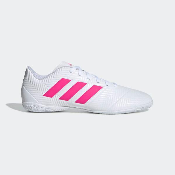 Chuteira original adidas nemeziz 18.4 in futsal