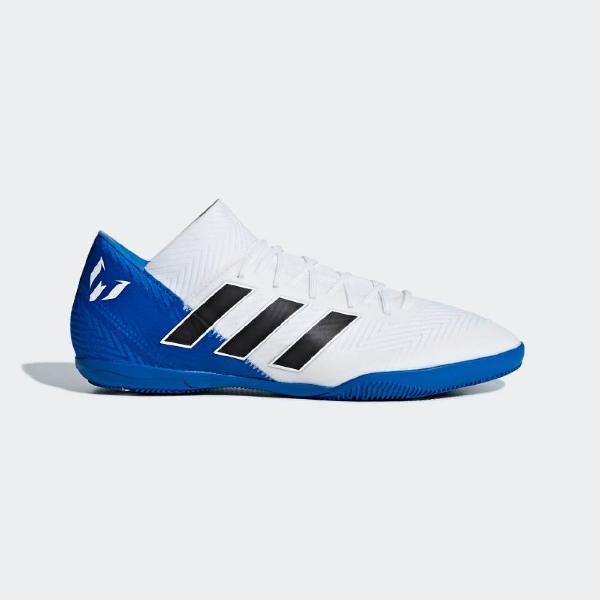 Chuteira original adidas nemeziz messi tango 18.3 futsal