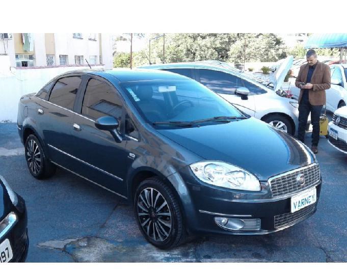 Fiat linea absolute 1.8 dualogic 2013 - i**5966
