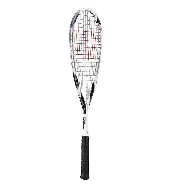 Raquete squash wilson k factor 115 gramas