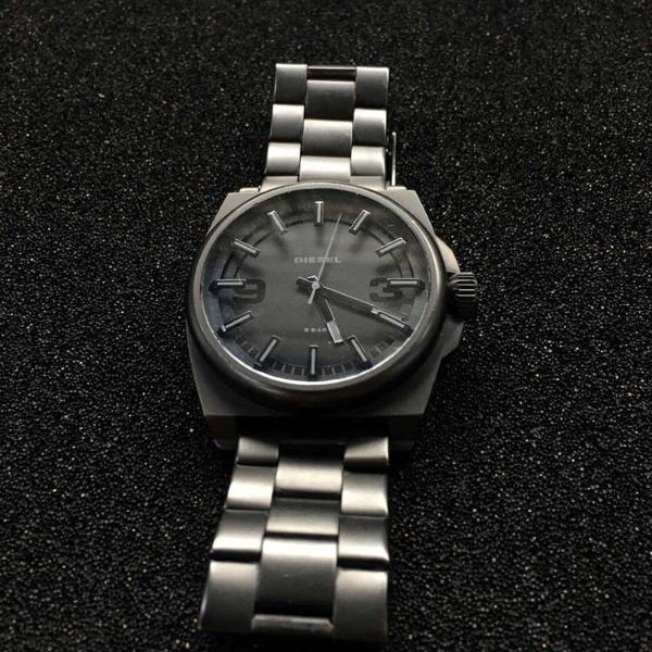 Relógio diesel masculino original modelo dz1616