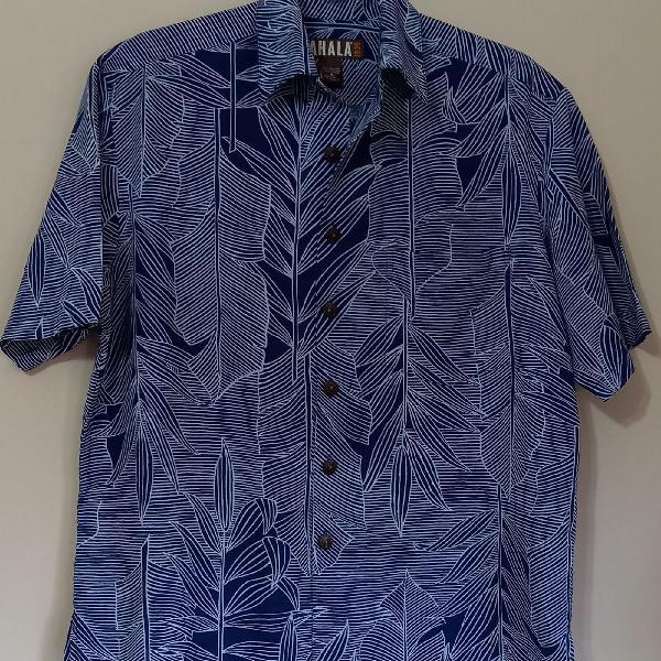 Camisa kahala