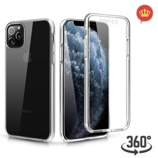 Capa de proteção 360 para iphone 11 pro