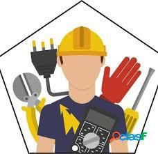 eletricista na vila formosa (11 98503 0311) (11 99432 7760) carrão 6