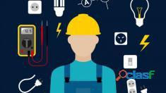 eletricista na vila formosa (11 98503 0311) (11 99432 7760) no bras 2