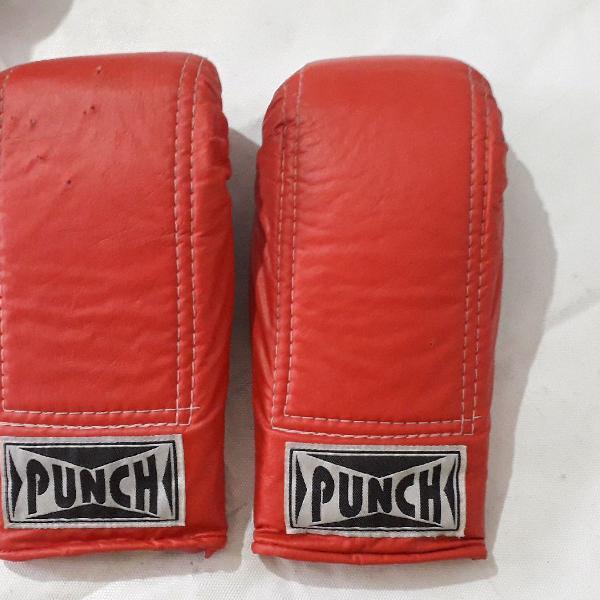 Luva bate saco punch