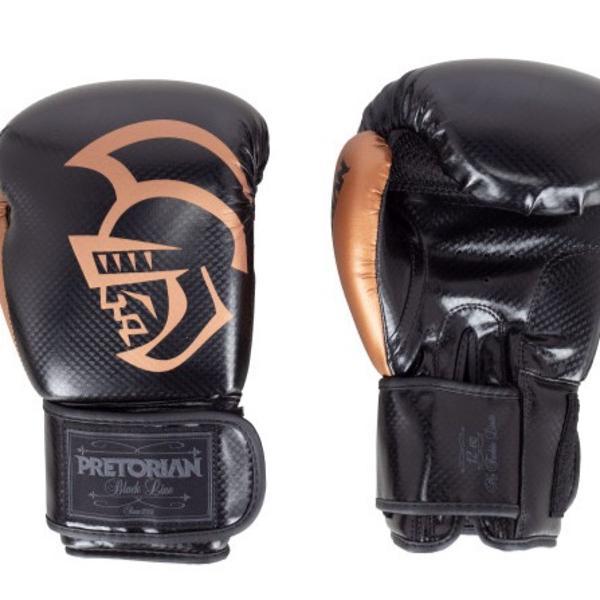 Luva boxe pretorian 12oz