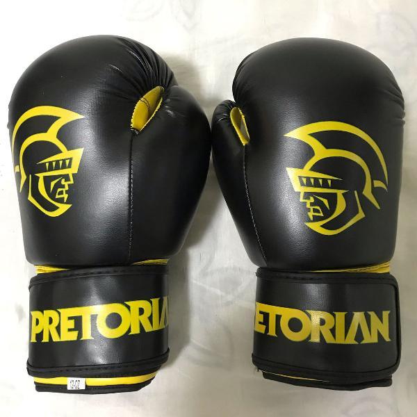 Luxa muay thai boxe pretorian