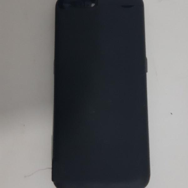 Power case_capa carregadora iphine 7plus
