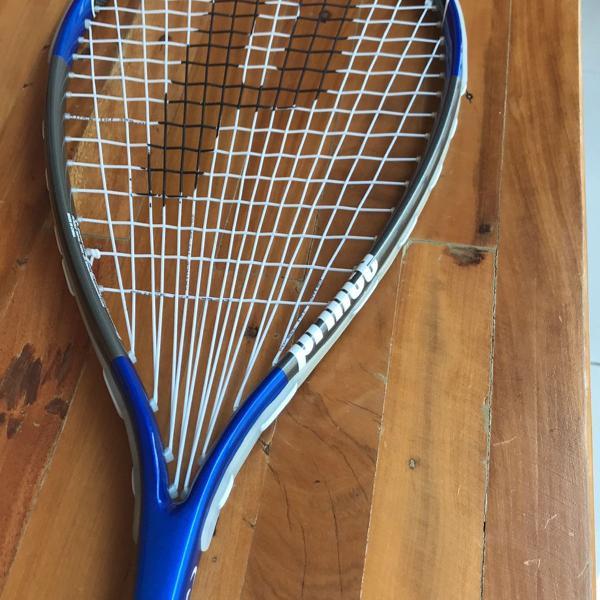 Raquete squash prince f3 agile novinha