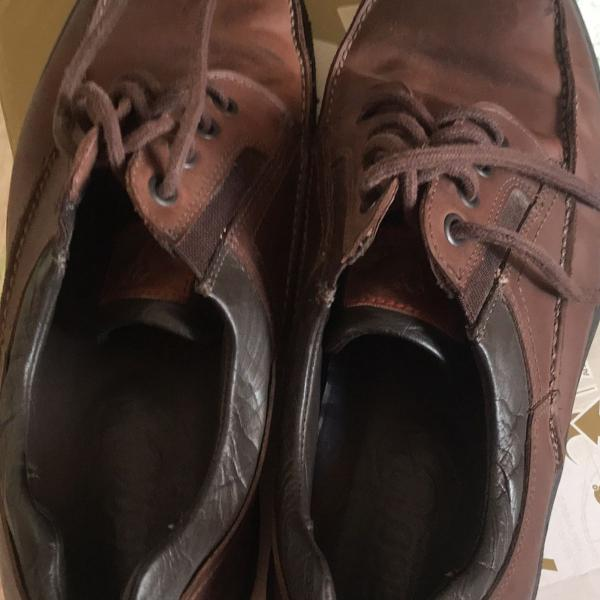 Sapato anatomicgel