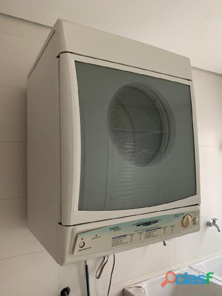 Secadora Brastemp 2