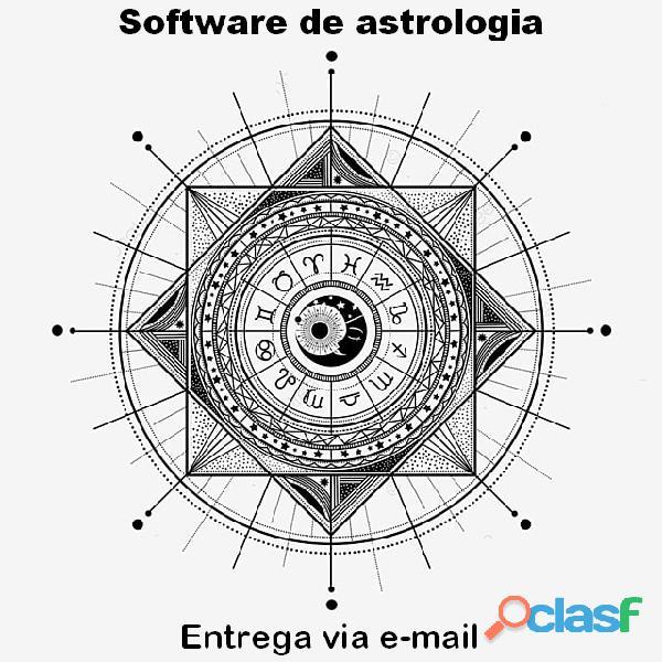 Software De Astrologia Jujanu