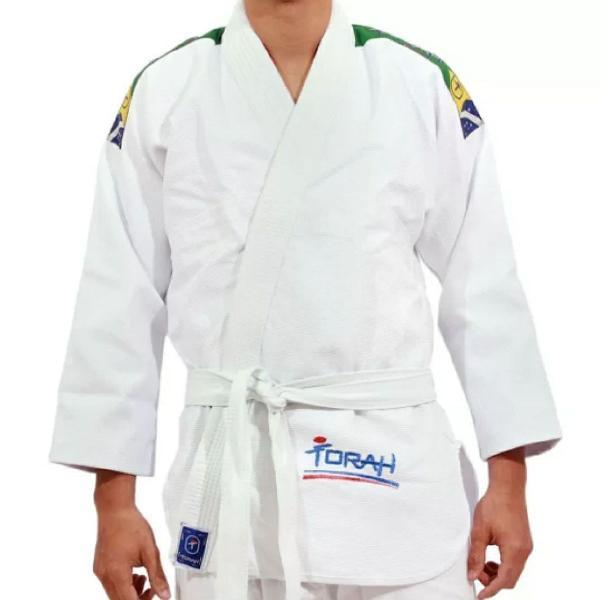 vendo kimono de jiu jitsu torah