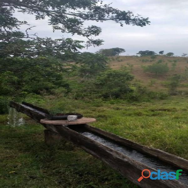 107 Alqs Córregos Ótima Logística Bica d Água Mossâmedes GO
