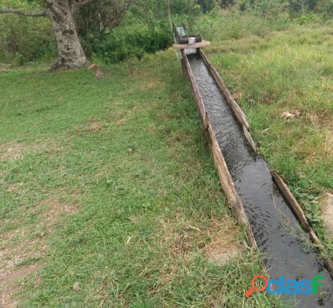 107 Alqs Córregos Ótima Logística Bica d Água Mossâmedes GO 1