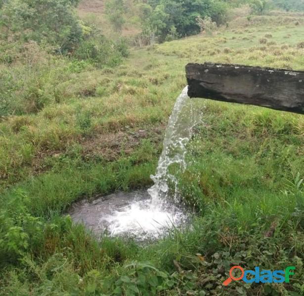 107 Alqs Córregos Ótima Logística Bica d Água Mossâmedes GO 2