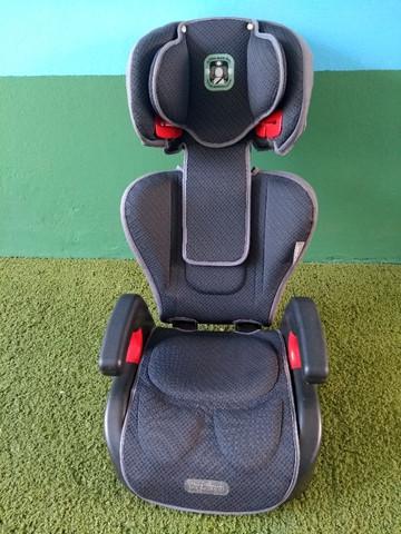 Cadeira infantil para carro burigotto (peg-perego)