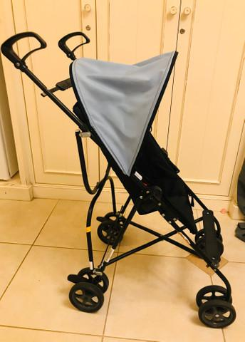 Carrinho guarda-chuva bebê