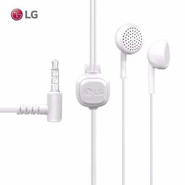 Fone de ouvido lg km900e