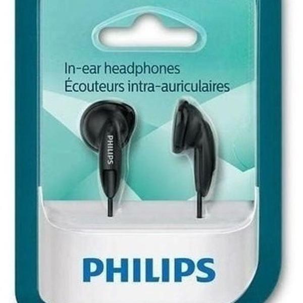 Fone de ouvido philips - shei-1350