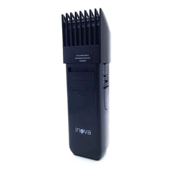 Maquina aparadora pezinho barbeador acabamento inova bab-661