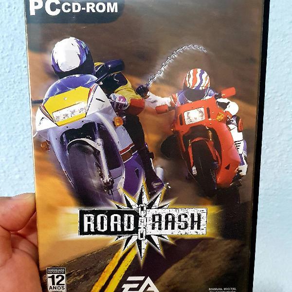 Road rash (para pc)