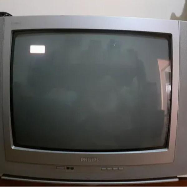 Tv tubo philips
