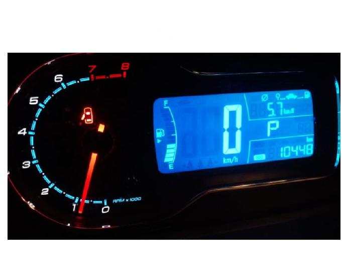Vendo autonomia táxi rj + carro cobalt 1.8 ltz aut 2016