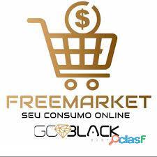 Freemarket   Suas Compras Grátis