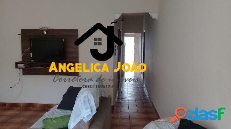 Casa em terreno 10x30 - Jdim Casqueiro 2