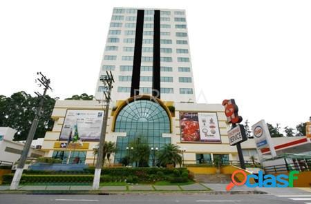Sala comercial 44m², Shop. Service Alphaville 3