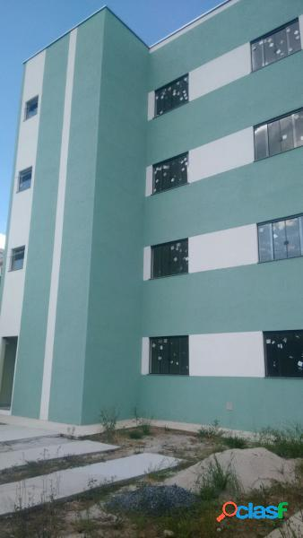 Apartamento com 2 dorms em Poços de Caldas - Jardim Filipino por 250 mil à venda