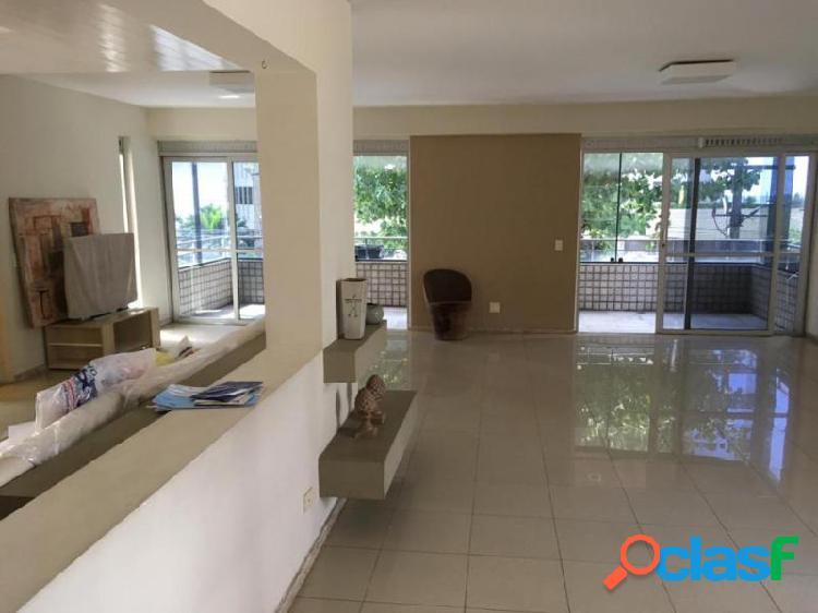 Apartamento com 3 dorms em jaboatão dos guararapes - piedade por 3.000,00 para alugar