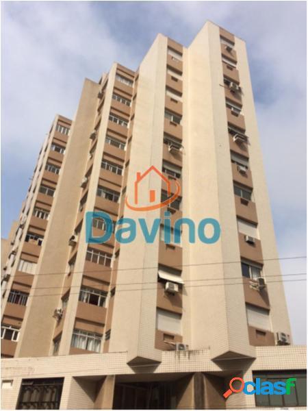 Apartamento com 3 dorms em santos - gonzaga por 450 mil à venda