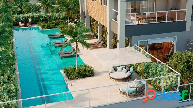 Apartamento com 2 dorms em são paulo - brooklin por 699.33 mil à venda