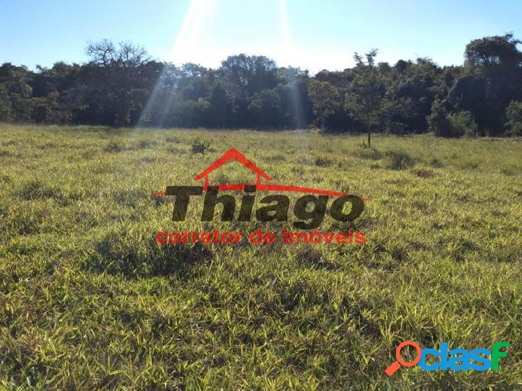 Fazenda em uberlândia - zona rural à venda